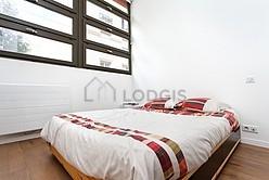 Loft Seine st-denis - Bedroom