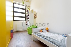 Loft Seine st-denis - Bedroom 2
