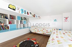 Loft Seine st-denis - Bedroom 3