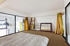 Loft Seine st-denis - Bedroom 4