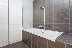 Loft Seine st-denis - Casa de banho 2