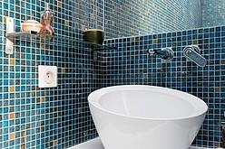 Loft Seine st-denis - Casa de banho