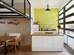 Loft Seine st-denis - Cocina