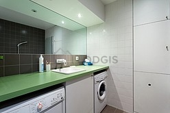 Loft Seine st-denis - Cuarto de baño 2