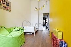Loft Seine st-denis - Dormitorio 2
