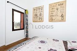 Loft Seine st-denis - Dormitorio 5