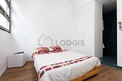 Loft Seine st-denis - Dormitorio