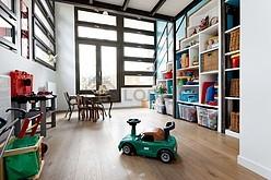 Loft Seine st-denis - Game room