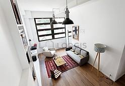 Loft Seine st-denis - Soggiorno