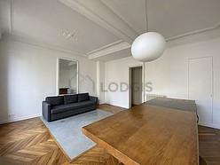 Apartamento París 7° - Salón