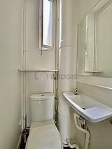 Apartamento París 7° - WC