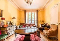 Appartamento Parigi 18° - Soggiorno 2