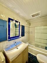 Apartamento París 13° - Cuarto de baño