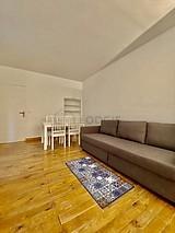 Appartement Paris 13° - Séjour