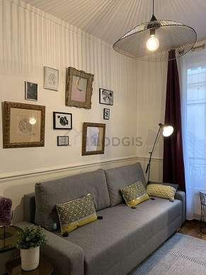 Living room of 12m²