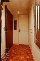 Appartamento Parigi 11° - Entrata