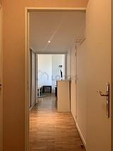 公寓 Hauts de seine - 門廳