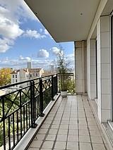 Appartamento Hauts de Seine - Terrazzo