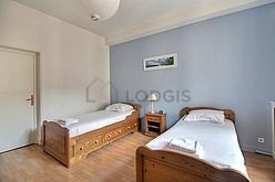 Apartamento París 16° - Dormitorio 2