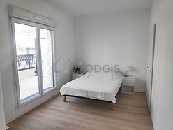 Apartamento Seine st-denis Nord - Dormitorio