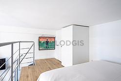 Квартира Париж 10° - Мезанин