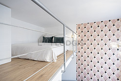 Apartamento París 10° - Entreplanta