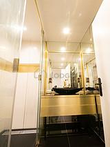 アパルトマン Hauts de seine - バスルーム