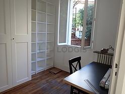 独栋房屋 Hauts de seine - 书房
