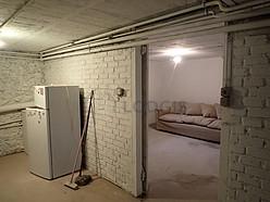 独栋房屋 Hauts de seine - 地下室