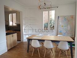 casa Hauts de seine - Comedor
