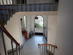 casa Hauts de seine - Entrada