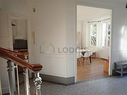Haus Hauts de seine - Eintritt