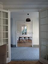 Haus Hauts de seine - Esszimmer