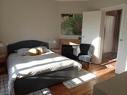 House Hauts de seine - Bedroom