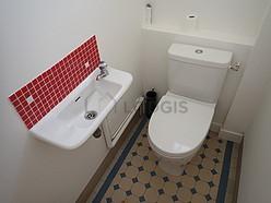 House Hauts de seine - Toilet