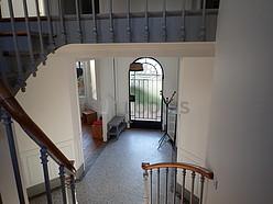 Maison individuelle Hauts de Seine - Entrée