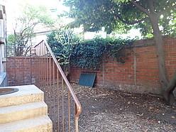 Maison individuelle Hauts de Seine - Jardin