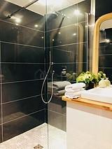 公寓 巴黎11区 - 浴室 2