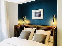 Apartment Paris 11° - Bedroom 3