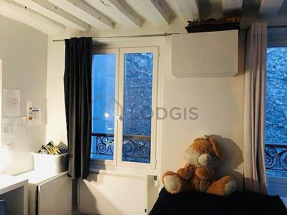 Bedroom of 11m²