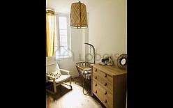 公寓 巴黎15区 - 書房