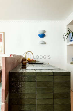 Great kitchen of 5m²