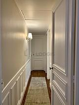 Appartamento Parigi 4° - Entrata