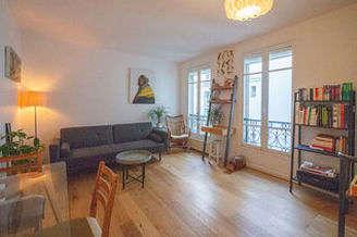 Porte de Clignancourt París Paris 18° 1 dormitorio Apartamento