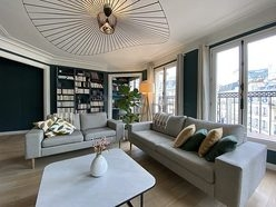 Квартира Париж 8° - Гостиная