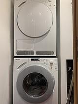 Apartamento París 4° - Laundry room