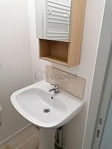 Квартира Hauts de seine - Ванная