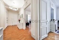 Apartamento Paris 7° - Entrada