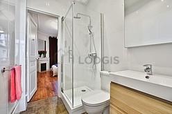 Wohnung Paris 7° - Badezimmer 2