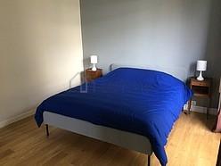 Дуплекс Hauts de seine - Спальня